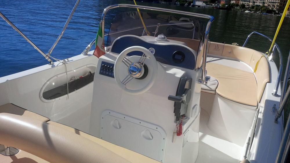 noleggio barche as 570 andy 2