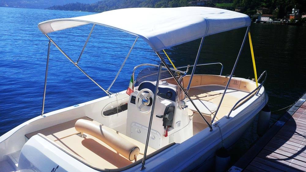 noleggio barche as 570 andy 3