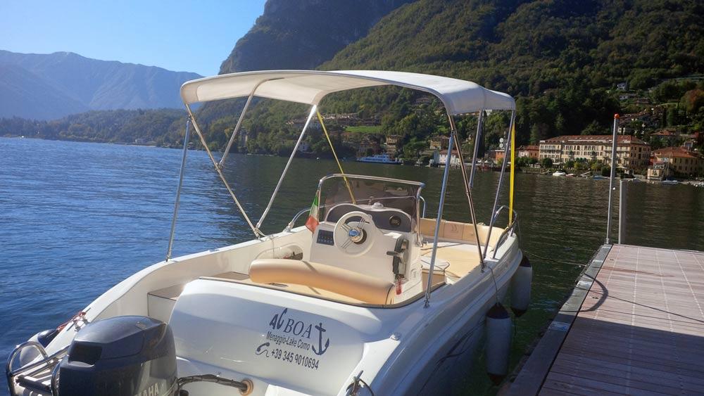noleggio barche as 570 andy 4