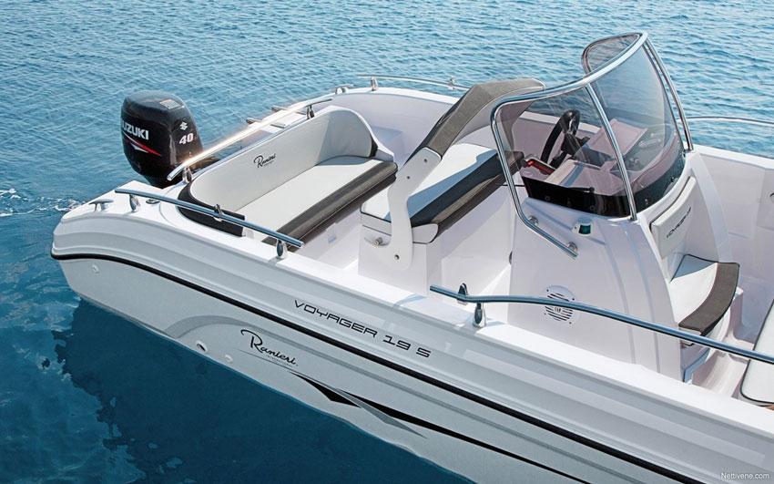 noleggio barche menaggio ranieri 560 2