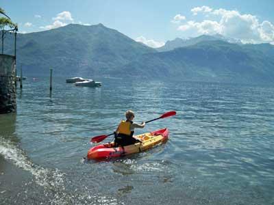 noleggio kayak lago menaggio 01