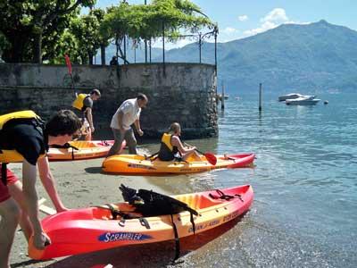noleggio kayak lago menaggio 03