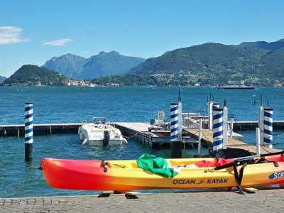 noleggio kayak lago menaggio 05