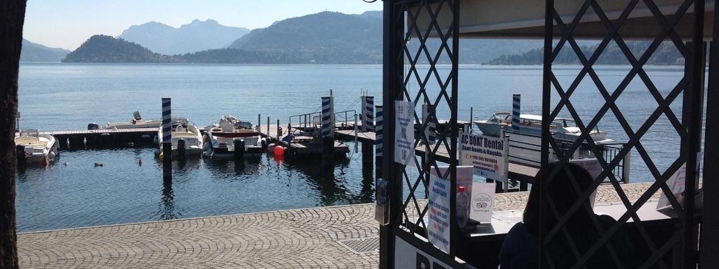 pontile noleggio barche menaggio 2